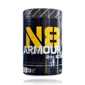 N8 Armour BCAA 30servings Apple