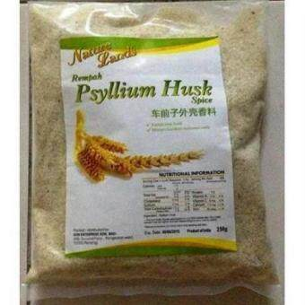 Nature Land's Psyllium Husk Spice 250g