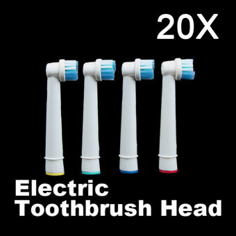 New Fashion Tooth Brushes Head B Electric Toothbrush Replacement Heads for Oral Vitality Hygiene