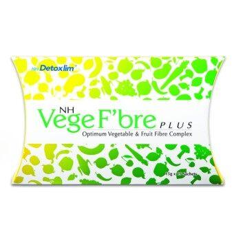 NH Vege F'bre Plus 15g x 30's