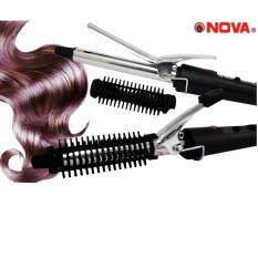 MYR 5. Nova 2 IN 1 Hair Curling ...