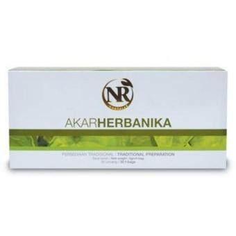 NR Akar Herbanika (30 sachets)