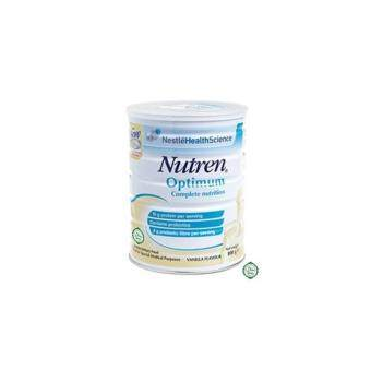 NUTREN OPTIMUM WITH SCOOP 800GM