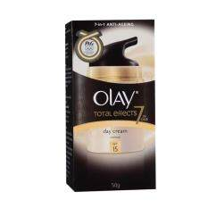 Olay Total Effect Normal Day Cream Spf15 50g By Guardian.