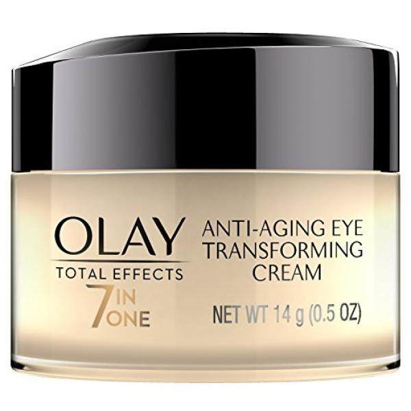 Olay Total Effects 7-in-one Anti-Aging Transforming Eye Cream 0.5 oz - intl