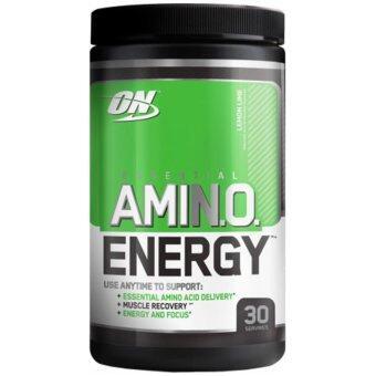 ON Essential Amino Energy 30 Servings Lemon Lime