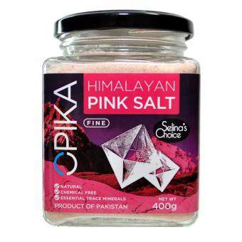 OPIKA Himalayan Pink Salt - Fine 400g