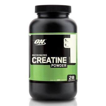 Optimum Nutrition Micronized Creatine Powder, Unflavored, 150g