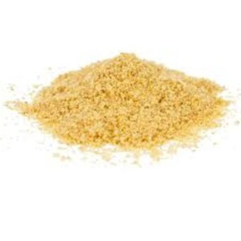 Organic Milled Gold Flax Seeds (flaxseeds powder) 490 grams