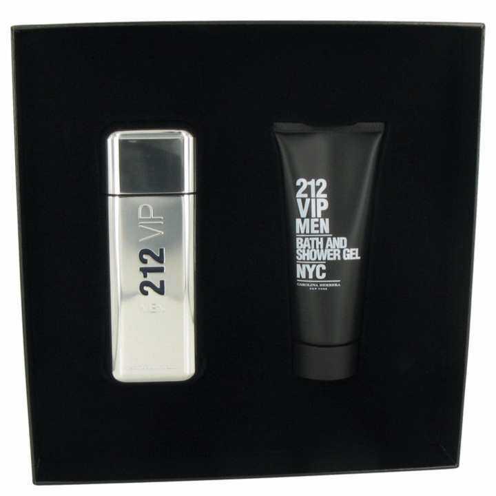 ORIGINAL CH 212 VIP EDT 100ML Gift Set Perfume