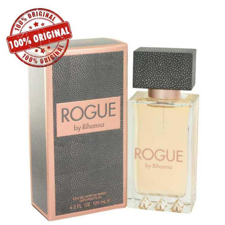 ORIGINAL Rihanna Rogue EDP 125ML Perfume