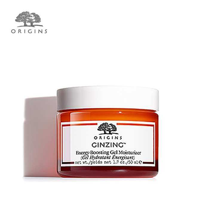 Origins GinZing� Energy-Boosting Gel Moisturizer 1.7 oz. / 50 ml