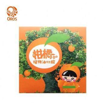 Oros Citrus Sister 1 BOX 30Pack