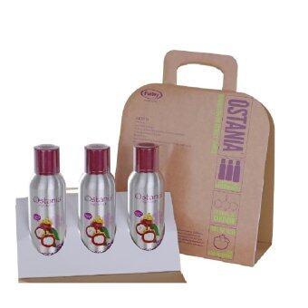 Ostania Premium Mangosteen Amrita (500ml) – Triple Pack