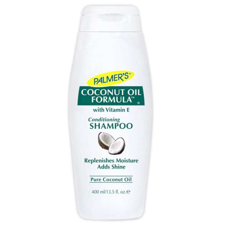 palmer 39 s coconut oil formula conditioning shampoo 400ml lazada. Black Bedroom Furniture Sets. Home Design Ideas