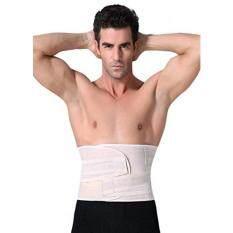 09b6ec4537 MYR 183. Panegy Men Weight Loss Waist Trainer Tummy Control Male Corset  Abdominal ...