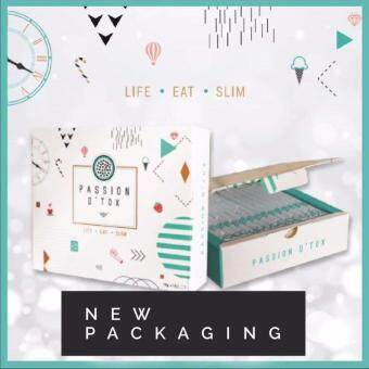Passion Detox Weight Loss PDX (15 pack/Box)