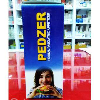 PEDZER Herbal Paediatric Appetizer 200mL