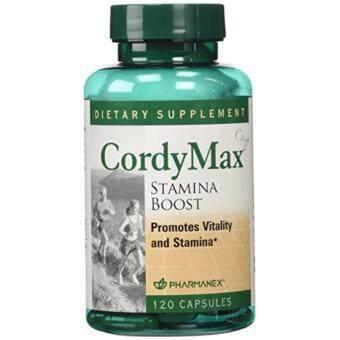 Pharmanex Cordymax CS-4 (120 caps)