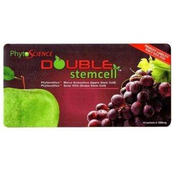 Phyto Science Double Stem Cell ( 20 Packs )