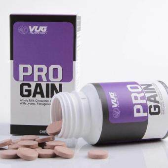 ProGain (2x Bottles) Double Pack.  Gain Weight Safe and Efficient without Any Side Effect in 1 Week.  Halal and KKM Certified