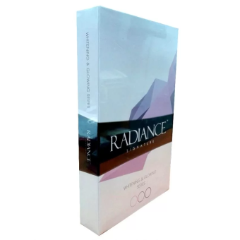 Radiance Signature Whitening And Glowing Series WITH Free gift