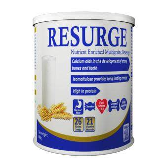 RESURGE NUTRIENT ENRICHED MULTIGRAINS BEVERAGES 800G