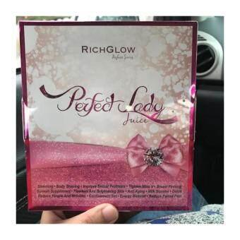 RichGlow Beauty Drink (Sachet)
