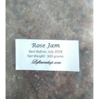 Rose Jam 500 grams