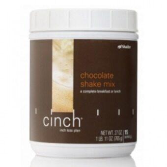 Shaklee Chocolate Cinch Shake Mix (750g)