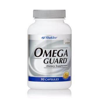 Shaklee Omega Guard -90 capsukes