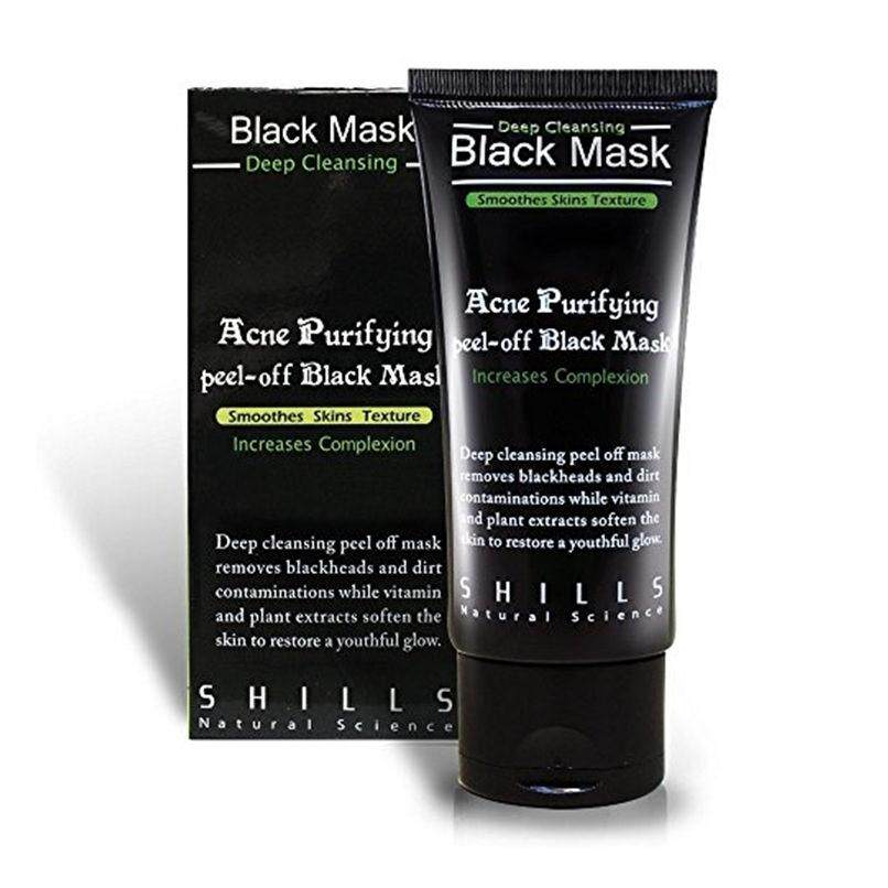 [SHILLS] SHILLS Blackhead R Activated Charcoal, Deep Cleansing Purifying, Peel-Off