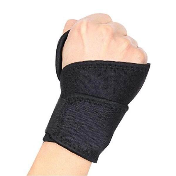 6 Pcs Neoprene Dukungan Tali Bahu Nyeri Artritis Cedera Kompresi Band Gym Olahraga Kanan-InternasionalIDR540000