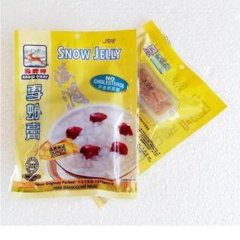 Snow Jelly 10 pac of 10g special offer
