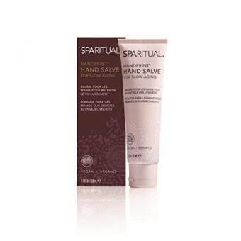 Daftar Harga SpaRitual SpaRitual Handprint Hydrating Hand Salve 1.7 fl oz - 1.7 fl oz terbaik murah - Hanya Rp654.298