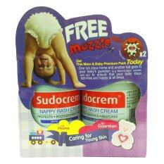 Sudocrem 60g X 2 By Caring Estore.
