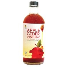 Surya Apple Cider Vinegar With Natural Honey 450ml By Himalaya Malaysia.