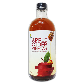 Surya Apple Cider Vinegar with Natural Honey 450ml