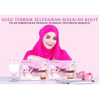 Susu Maaez by Sofieya Beauty (Best For Skin and Mind)