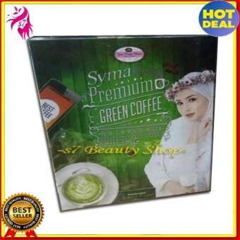 Syma Premium Green Coffee - hOT SALE!