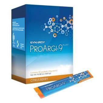 Synergy Proargi-9 Plus 300g X 2 boxes