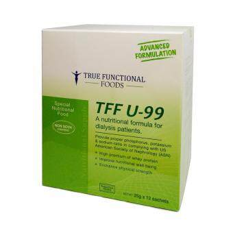 TFF U-99 25g x 12's
