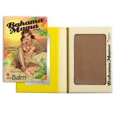 The Balm Bahama Mama Bronzer + Free Brrush By Cahayasne.