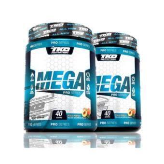 TKO Nutrition Fat Burner Mega PRO Series (2 Jars) + Free Shaker