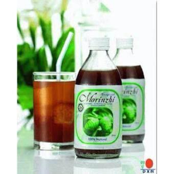 Tropical Morenzhi Juice 285ml (2 botlles)