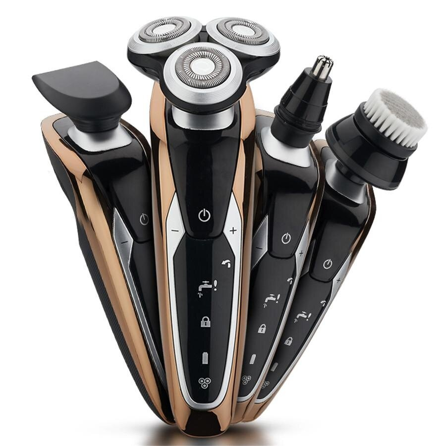 Buy Sell Cheapest Zb Wet Dry Best Quality Product Deals Goon Excellent Premium Tape Jumbo M Isi 38 Karton Ukliss Power Series Rotary Shaverwet And Mens Electric Razorrazors