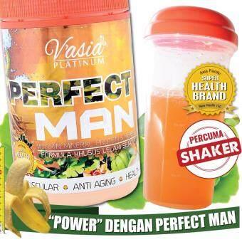 V asia Perfect Man Formula Khusus Lelaki Sejati