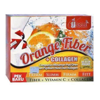 Vasia Orange Fiber + COLLAGEN (10 sachet)
