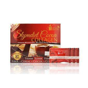 V'Asia Slymdiet Cocoa Collagen