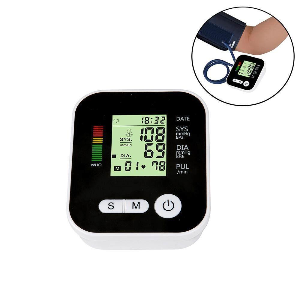 Buy Sell Cheapest Weisizhong Arm Blood Best Quality Product Deals J 003 Tensimeter Digital Lengan Pengukur Tekanan Darah Pressure Monitor Sphygmomanometer Voovrof Portable Lcd Display Home Automatic With Voice Function Intl